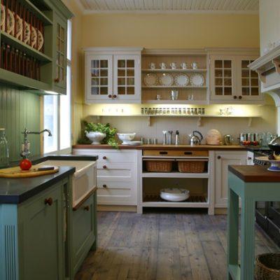 Tabasalu-köök