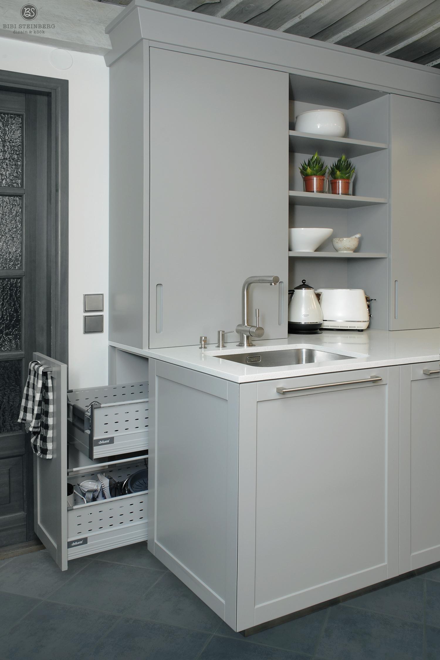 Harku köögimööbel bibisteinberg